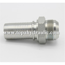 small ferrule system hydraulic push tractor fittings