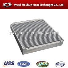 aluminum water tank cooler