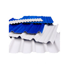 Corrugated APVC Roofing Sheet Heat Resistant Roof Tile