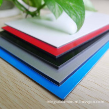 fire resistance aluminum composite panel with factory price