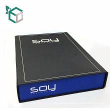 Protector de pantalla de vidrio templado de teléfono móvil Caja de empaque de caja de venta al por menor