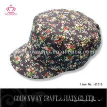 2013 Мода дешевые военные шапки
