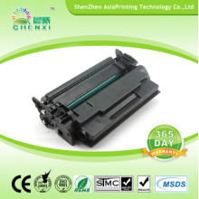 Chine Toner de cartouche de toner de la meilleure qualité 287X pour l'imprimante de HP
