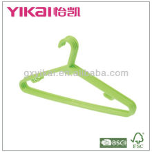 cheap supermarket plastic hanger