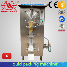 Full Automatic Water Pouch Packing Machine with 220V