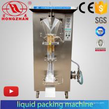 Máquina de embalagem de bolsa de água automático cheio com 220V