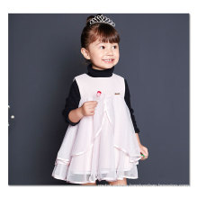 77309 Princess Style Dress for Baby Girl