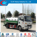 HOWO 4~5cbm 4X2 Water Cart