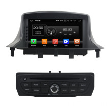 Android Autoradio لـ Megane III Fluence 2009-2016