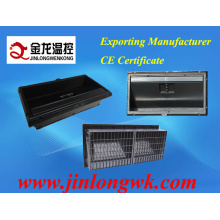 Jinlong Air Inlet for Poultry House
