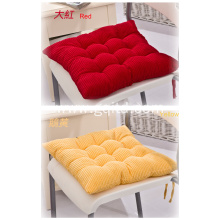 High Quality Corn kernels Corduroy Sofa Decor throw Pillow Case Cushion