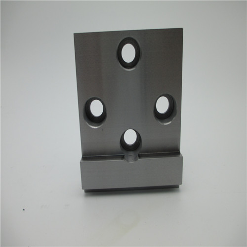Custom Stainless Steel Milling Parts