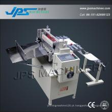 Papel de liberação, papel de isolamento e cortador de papel térmico