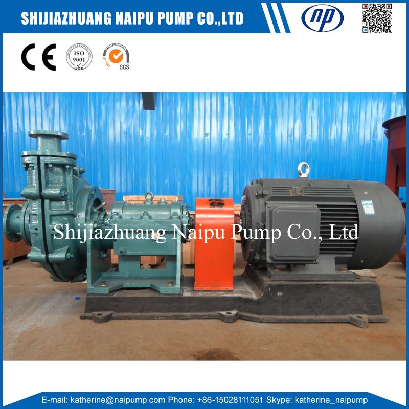 ZJG slurry pump