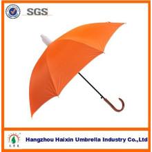 23'*8k Plastic Cover Straight Rain Umbrellas