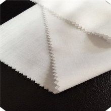 The White Pocket Lining Fabric