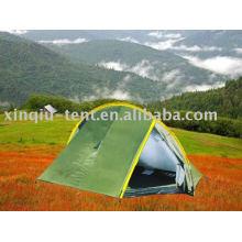 Открытый один слой 1 -2 человек палатка
