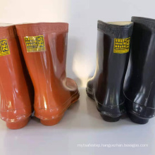 electrical terminal insulating boots