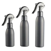 Botella plástica del rociador del disparador de la PE para los cosméticos (NB402)
