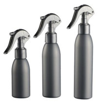 Plastic PE Trigger Sprayer Bottle for Cosmetics (NB402)