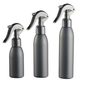Plastic PE Trigger Sprayer Bottle for Cosmetics (NB402)