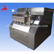 60Mpa 7000L/h Homogenizer with heavy duty