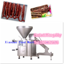 Machine de fabrication de saucisses industrielles / Machine de saucisse automatique
