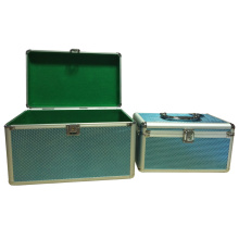 Aluminium Suitcase with Big Capacity and Customized Size