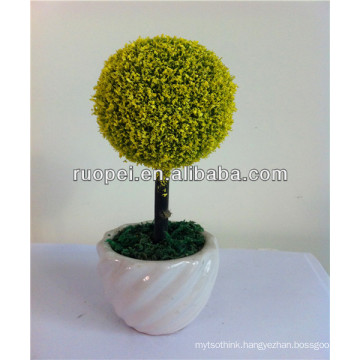 China Wholesale Artificial Bonsai Trees For Indoor decor