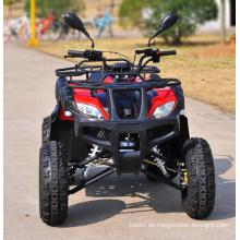 Vier Striche automatische Utility ATV für Forststraße