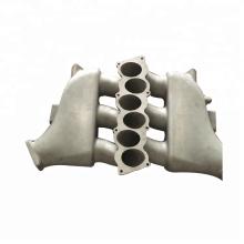 High performance hot sale auto parts racing turbo aluminium new intake manifold