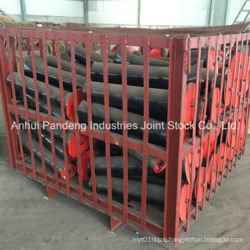 Cema/DIN/ASTM/Sha Stdandard Machinery Friction Conveyor Roller/ Carry Roller