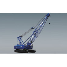 75t Crawler Crane Caterpillar Crane Crane Manufacture XCMG Quy75