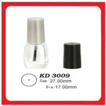 Nail Polish Cover Plastic Bottle