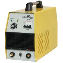 Inverter DC IGBT Máquina de corte de plasma Cut60