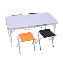 Portable Camping Table With Chairs Outdoor For Your Camping