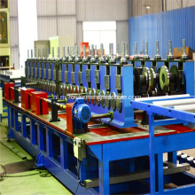 Kabelgoot productie Roll vorming van machines
