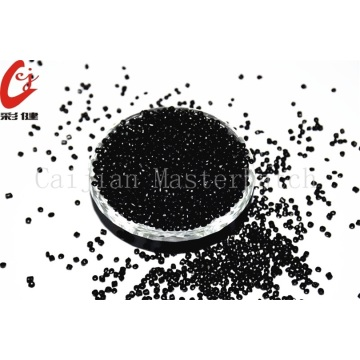 China for China Universal Black Masterbatch Granules,Black Wire Masterbatch Granules,Black Tube Master Batch Granules Supplier Food Grade  Black  Masterbatch Granules export to Poland Supplier