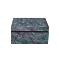 Hem dekoration Sea Shell Mosaic Box
