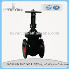 Pound Grade Double Disc Casting Iron Gate Valve