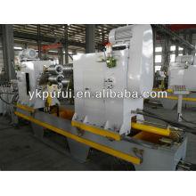 Máquina de corrugado PR o línea de producción de tambores de acero o maquinaria de embalaje