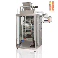 Máquina embaladora de molho de tomate para pasta de maionese 20g