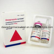 Prilosec Losec General Medicine Omeprazole para inyección