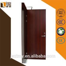 Profesional emergencia cortafuego puerta, puerta del hotel, puerta hermética