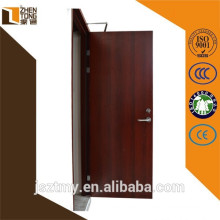 Customized modern wooden fire door,doors wooden doors wooden fire resistent doors,wooden fire resistent door