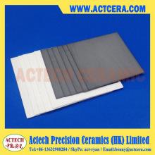 Liefern Sie 96% dünnes keramisches Substrat / Platte / Blatt