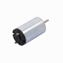 Good sales made in Chinese factory low volt small dc motor RF-1220