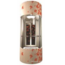 Weitblick Dsk Aufzug / Lift mit Glas