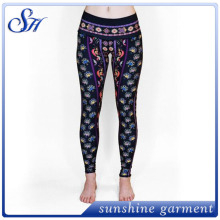 2016 Multicolor Comfortable Tight Sports and Leisure Yoga Pants