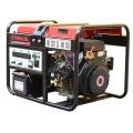 10kVA Diesel Generator for Bank (SH8Z)